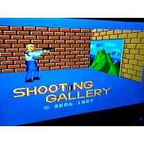 Foto Shooting G (Seminovo) Master System