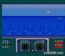 Foto Poseidon Wars 3-D (Seminovo) Master System