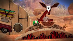 Foto Little Big Planet PSP - Seminovo