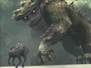 Foto Shadow of the Colossus (Seminovo) PS2