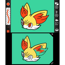 Foto Pokemon Art Academy 3DS