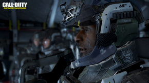 Foto Call of Duty: Infinite Warfare Legacy (Seminovo) XBOX ONE