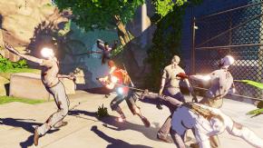 Foto Escape Dead Island PS3