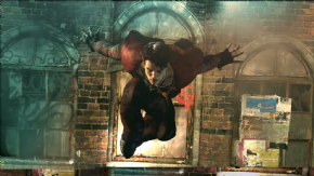 Foto DMC: Devil May Cry (Seminovo) PS4