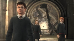 Foto Harry Potter And The Order Of The Phoenix (Seminovo) Wii