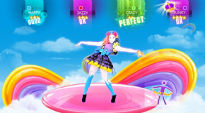 Foto Just Dance 2016 PS3