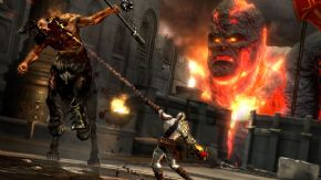 Foto God of War III (Seminovo) PS3