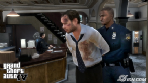 Foto Grand Theft Auto IV (Seminovo) PC-DVD