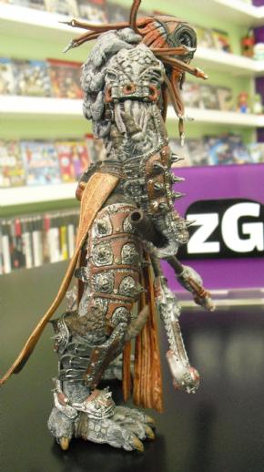 Foto Locust 03 - Gears of War