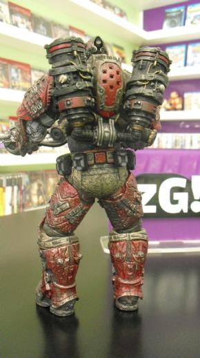 Foto Locust 06 - Gears of War
