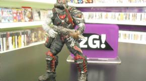 Foto Locust 07 - Gears of War