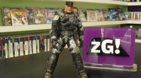 Foto Capitão - Gears of War
