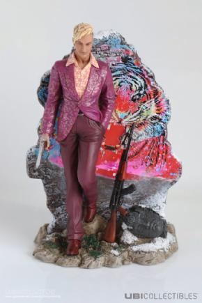Foto Pagan Min: King of Kyrat - Statue