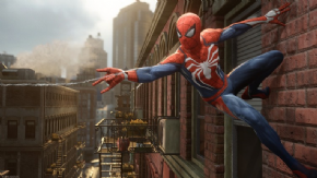 Foto Spider Man PS4