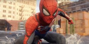 Foto Spider Man Pré-Venda (07/09/2018) PS4