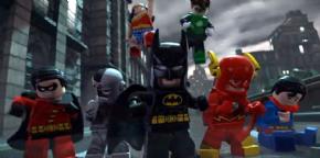 Foto LEGO Batman 2: DC Super Heroes Wii U