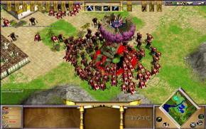 Foto Age of Mythology The Titans (Seminovo) PC-DVD