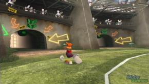 Foto Rayman Raving Rabbids (Seminovo) Wii