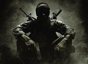 Foto Call of Duty: Black Ops (Seminovo) Wii