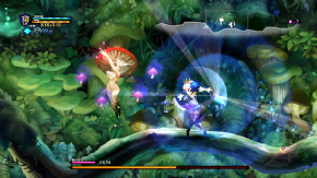 Foto Odin Sphere (Seminovo) PS4