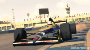 Foto F1 2013 Classic Edition PC-DVD (Português BR)