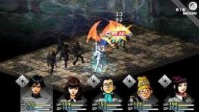 Foto Shin Megami Tensei Persona (Seminovo) PSP