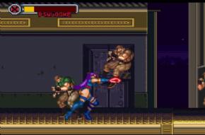 Foto X-Men Mutant Apocalipse (Seminovo) Super Nintendo