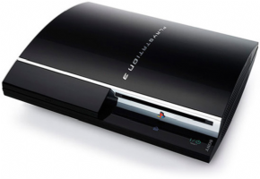 Foto Sony Playstation 3 500GB Phat (Seminovo)