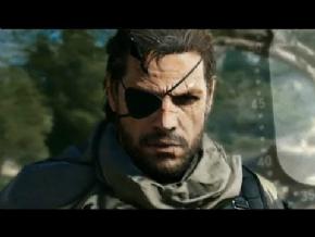 Foto Metal Gear Ground Zeroes MIDIA DIGITAL PS4