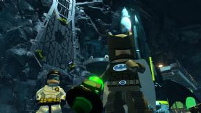 Foto Lego Batman 3 MIDIA DIGITAL PS4