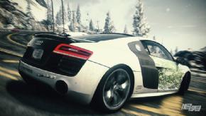 Foto Need for Speedy Rivals MIDIA DIGITAL PS4