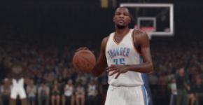 Foto NBA 2k15 MIDIA DIGITAL PS4