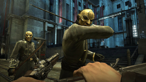 Foto Dishonored Game of the Year Edition (Seminovo) XBOX 360