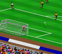 Foto FIFA Soccer 96 (Seminovo) Super Nintendo