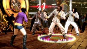 Foto The Black Eyed Peas XBOX 360