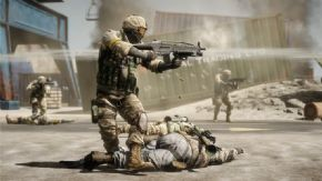 Foto Battlefield: Bad Company Greatest Hits (Seminovo) PS3