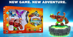 Foto Kit Skylanders Giants - Starter Pack - 3DS