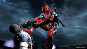 Foto Deadpool  XBOX 360 - Seminovo