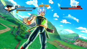 Foto Dragon Ball Xenoverse 2 XBOX ONE