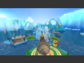 Foto Ice Age: Continental Drift - Arctic Games DS