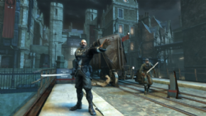 Foto Dishonored Definitive Edition XBOX ONE