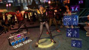 Foto Dance Central XBOX360