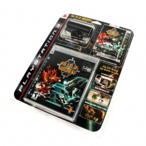 Foto The Eye of Judgment Bundle PS3