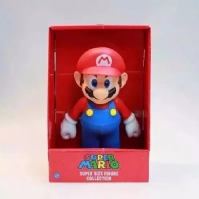 Foto Super Mario Super Size Original Collection - Mario