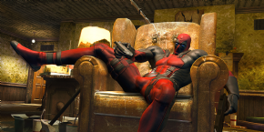 Foto Deadpool XBOX ONE (Seminovo)