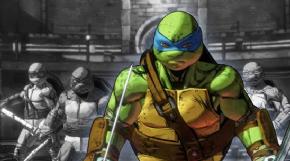 Foto Teenage Mutant Ninja Turtles: Mutants in Manhattan XBOX 360