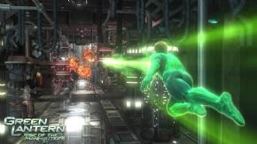 Foto Green Lantern: Rise of the Manhunters (Seminovo) 3DS
