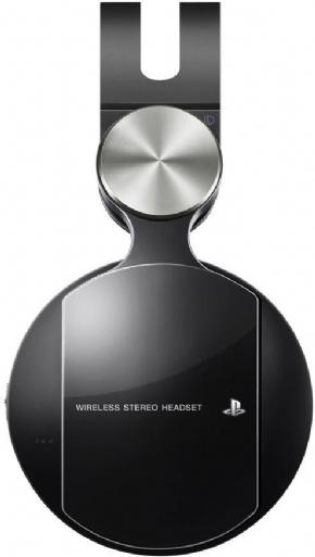 Foto Headset 7.1 Pulse Elite Edition SONY (Seminovo)