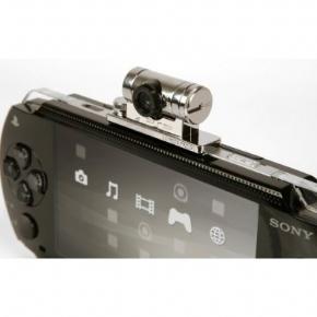 Foto Camera Para PSP