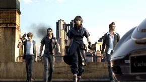 Foto Final Fantasy XV Day One XBOX ONE - Seminovo